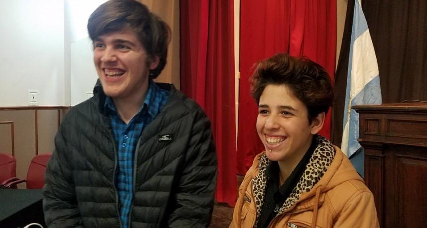 Concejo Deliberante Estudiantil: expectativa de sus autoridades