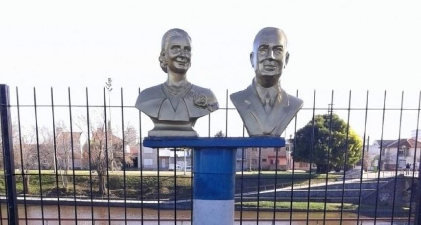 El peronismo de Olavarría celebra el 17 de Octubre