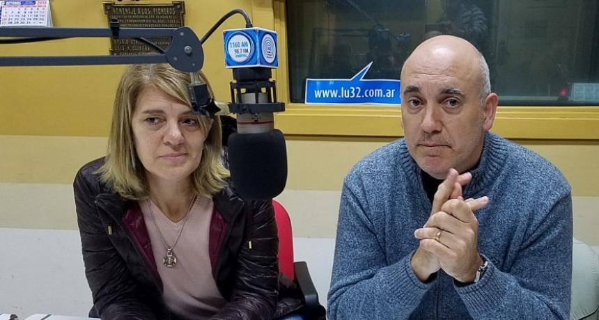 El PAMI desarrollará un Encuentro Regional para afiliados en Olavarría