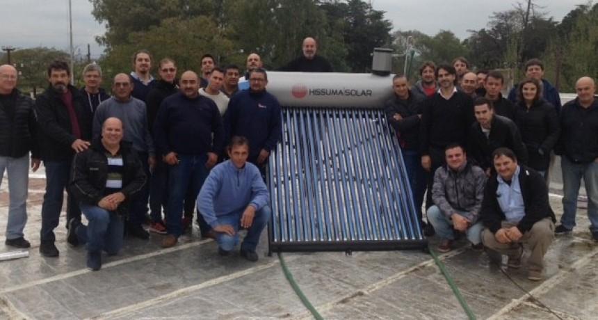 Olavarría será sede de una jornada sobre Generación distribuida de Energía Limpia