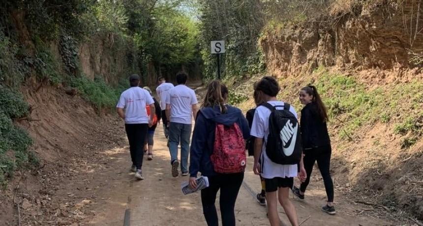 Sierras Bayas celebra sus 140 años