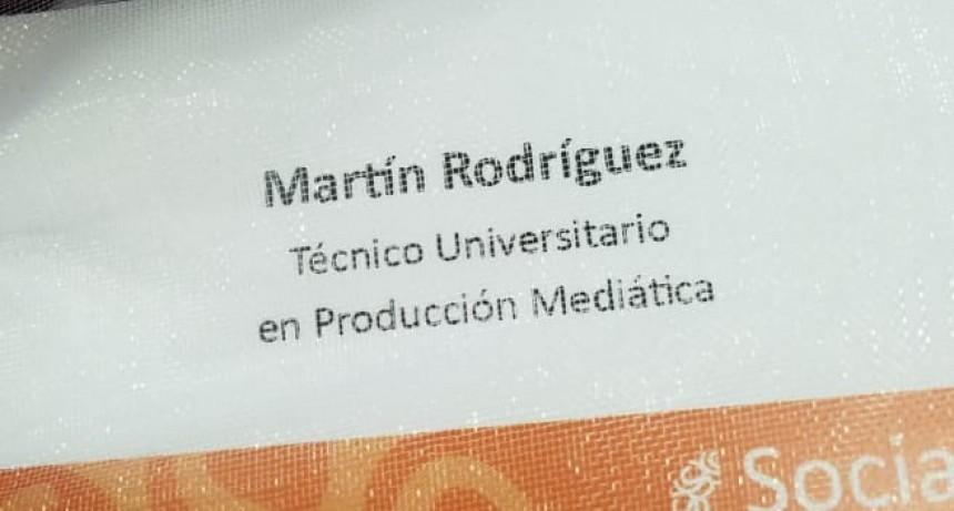 Nueva Colación de Grado en facultades de la UNICEN