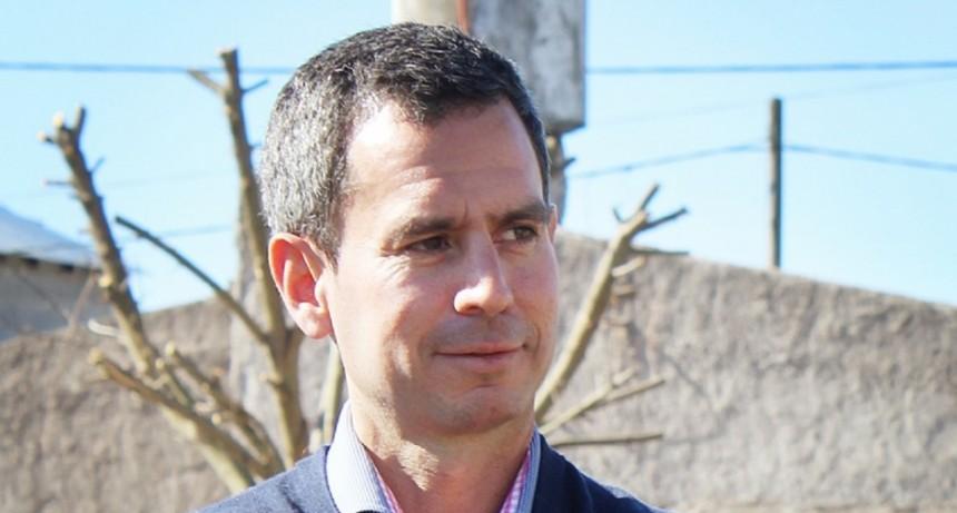 "González Hueso: ""La gente nos dice claramente que va a cortar boleta"""