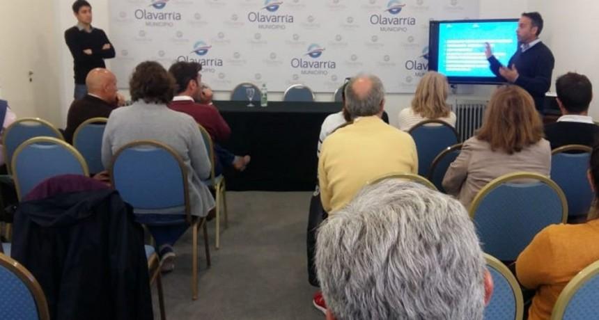 Olavarría cuenta con una plataforma turística online