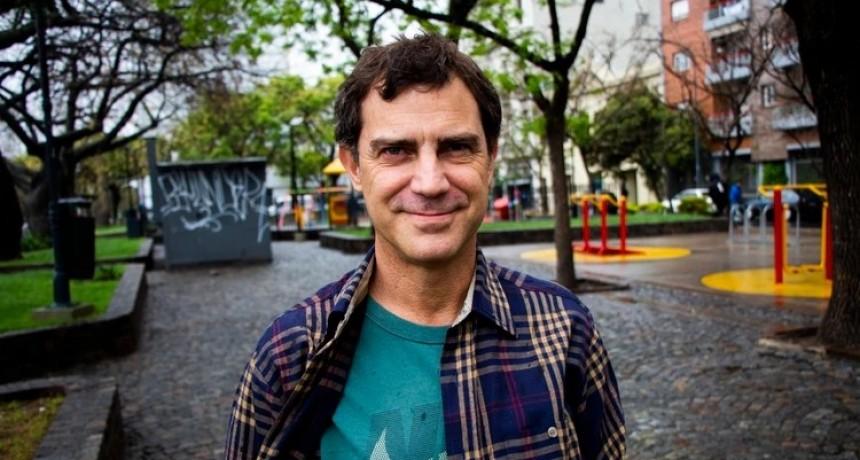 """""""En Argentina la gente no explota, porque su rabia la expresó en las urnas"""""""