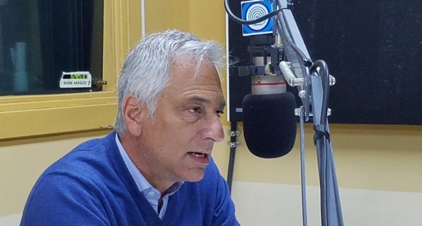 """""""El que asuma el lunes tiene que sentarse con el intendente a conocer los números de la Municipalidad"""""""
