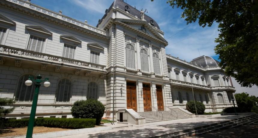 Luego de un nuevo paro de Judiciales, la Corte le reclama más fondos a la gobernación