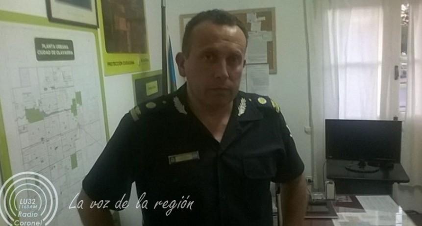 250 efectivos de la policía bonaerense están afectados a los comicios en Olavarría