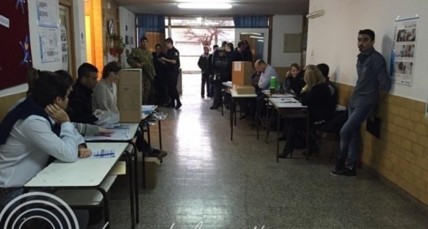 Elecciones 2019:  más de 96 mil olavarrienses en condiciones de votar