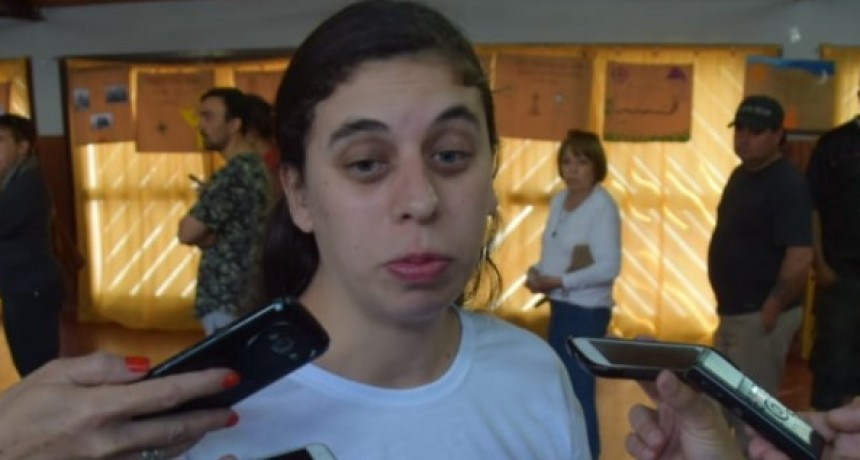Almeida: 'fue una elección difícil, polarizada'