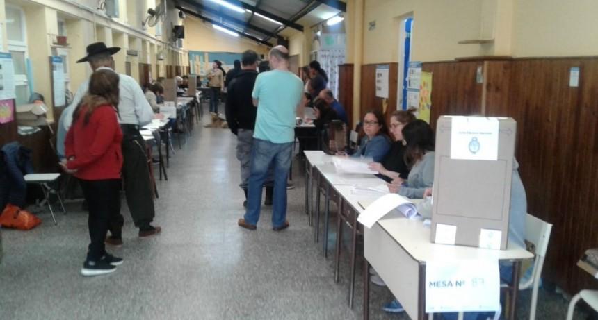 Localidades: El intendente Ezequiel Galli ganó en casi todas