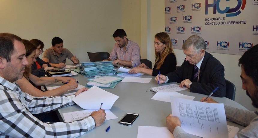 El Concejo Deliberante reanuda las sesiones