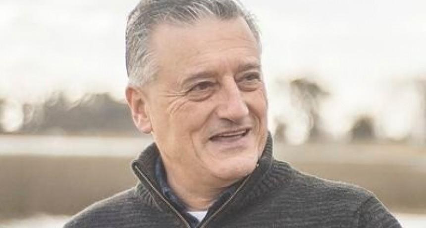 El intendente electo de Las Flores sobre la Ruta 3: 'toda la región tendremos que trabajar juntos para esto'