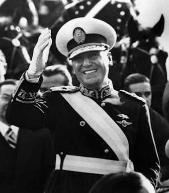 Peronismo Olavarriense recuerda los 125 años del nacimiento de Perón