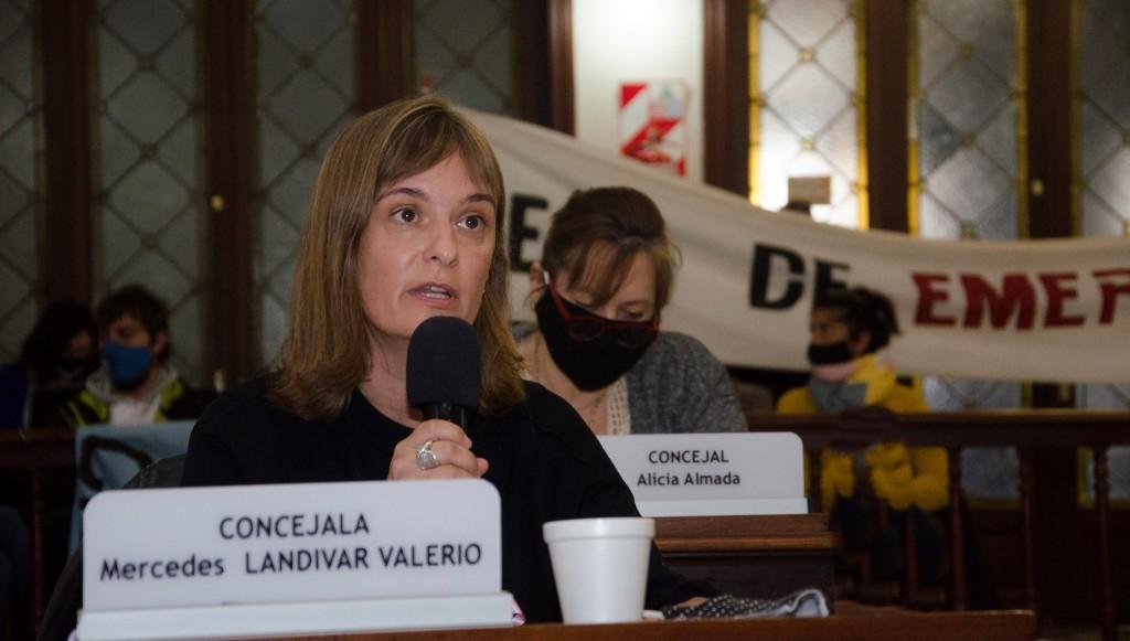 Cuestionan convenio del Intendente con consultora Multinacional