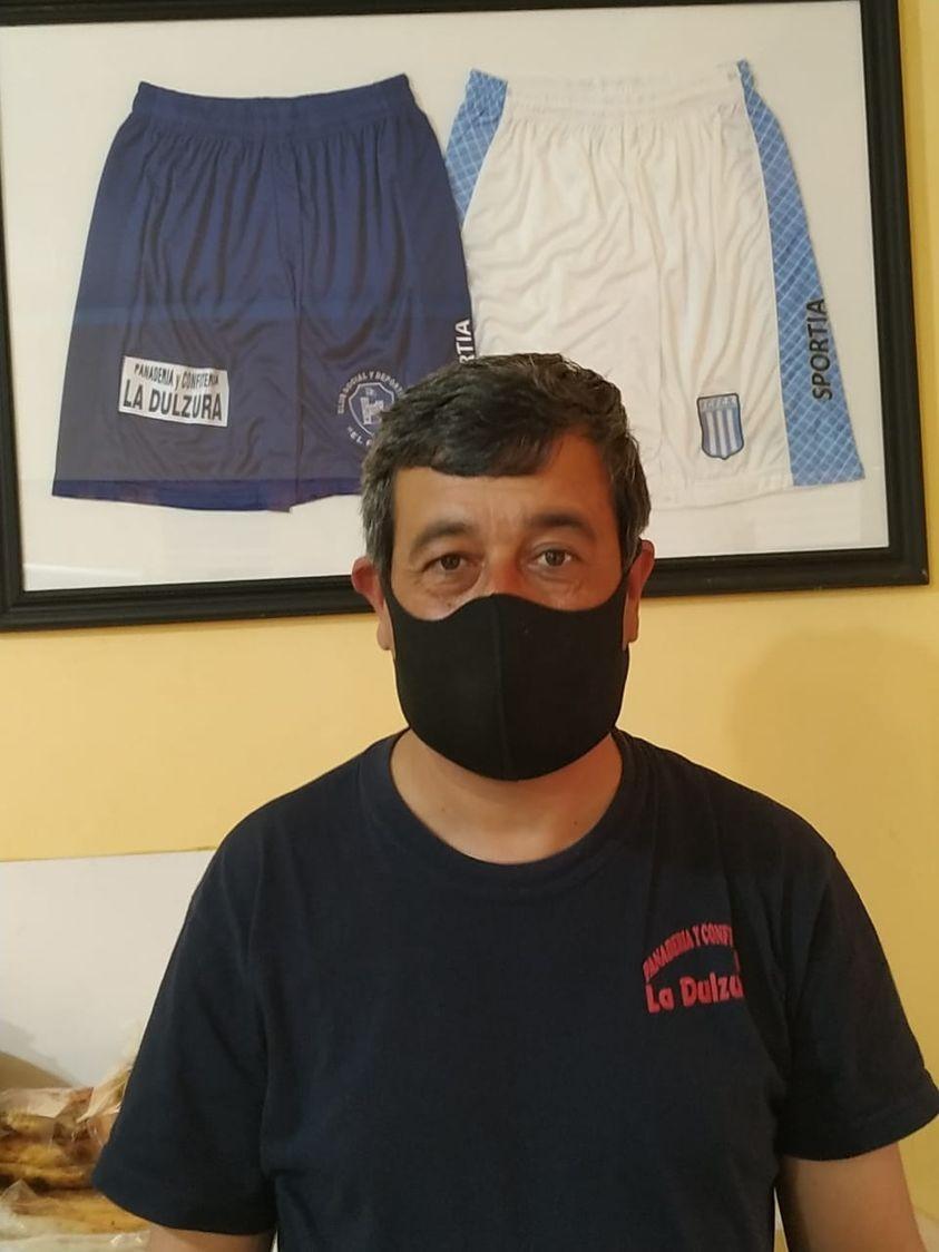 Javier Frias: Proyectamos un torneo con ligas vecinas