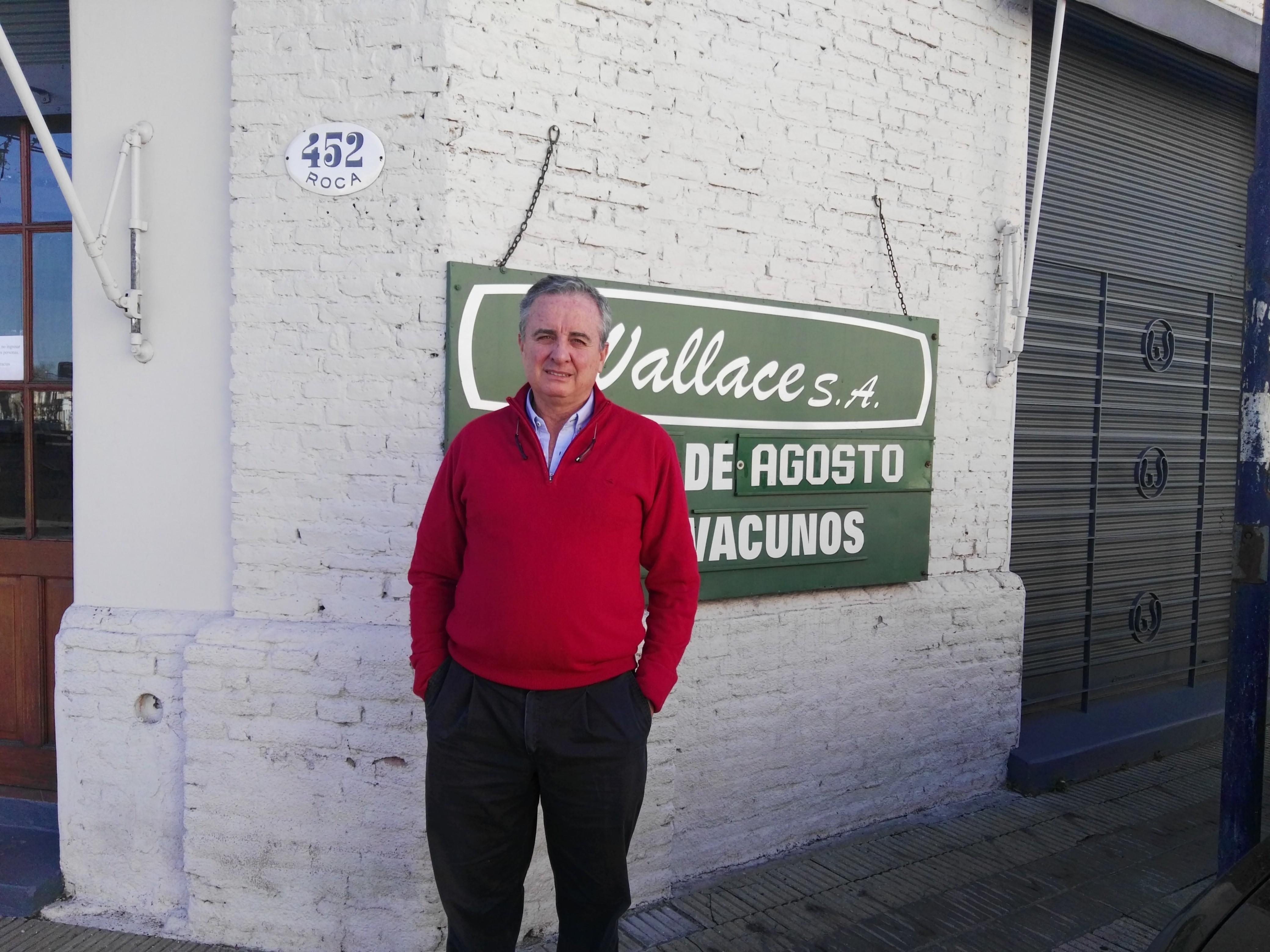 ' Este jueves gran remate Cabaña Don Gino'