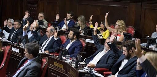 """Senadores JxC: """"La Provincia de Buenos Aires tiene que avanzar hacia un Estado transparente"""""""