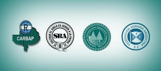 La Mesa Agropecuaria Bonaerense rechaza las usurpaciones de tierras