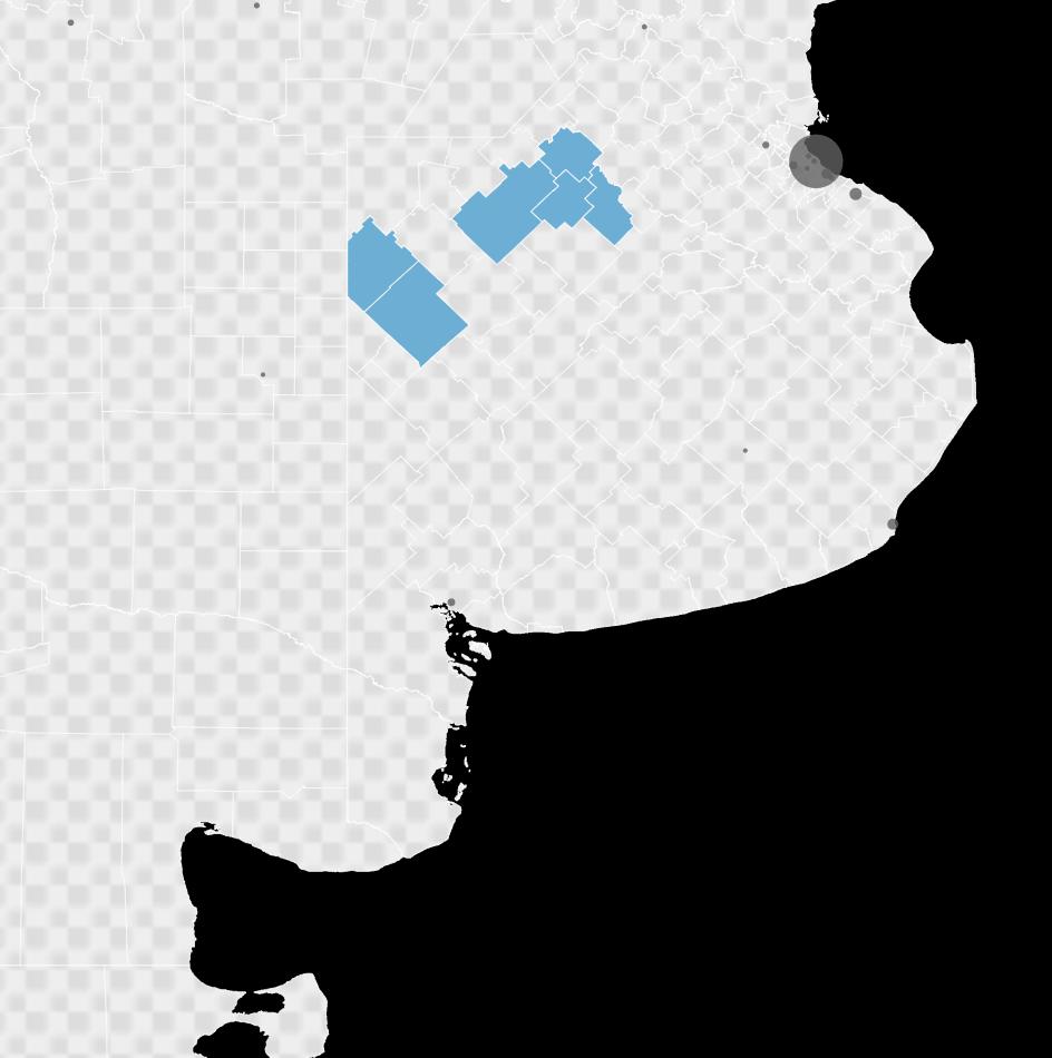 Intendentes de seis municipios levantan controles de ruta