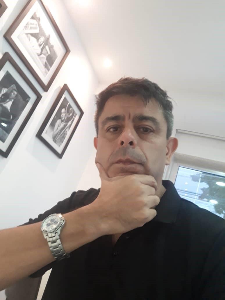 José Luis Aguirre: El fútbol, su vida