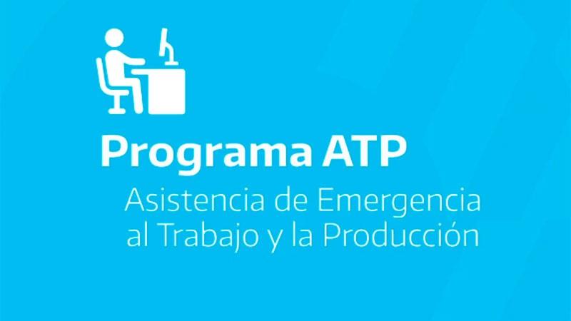 Gobierno extiende el programa ATP hasta fin de año