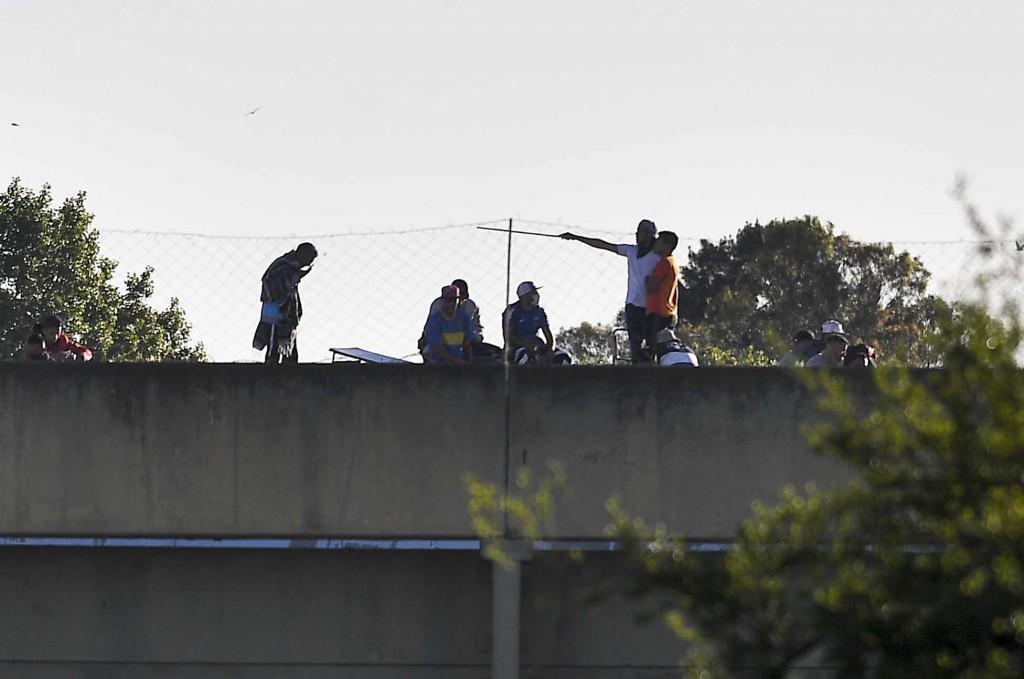 Luego de las revueltas y motines, volverán visitas a las cárceles desde el 14 de noviembre
