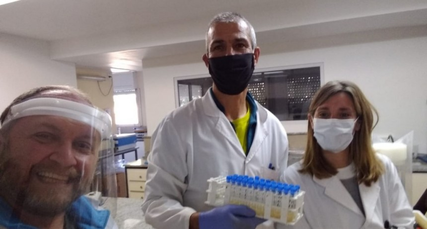 La UNICEN prueba que la Ivermectina ayuda a tratar positivamente el Coronavirus