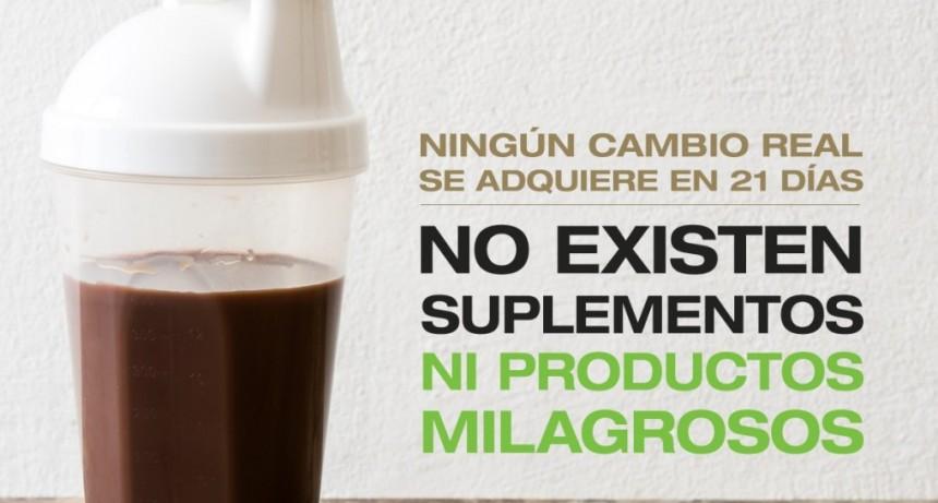 El Colegio de nutricionistas de la Provincia de Buenos Aires advierte sobre batidos nutricionales