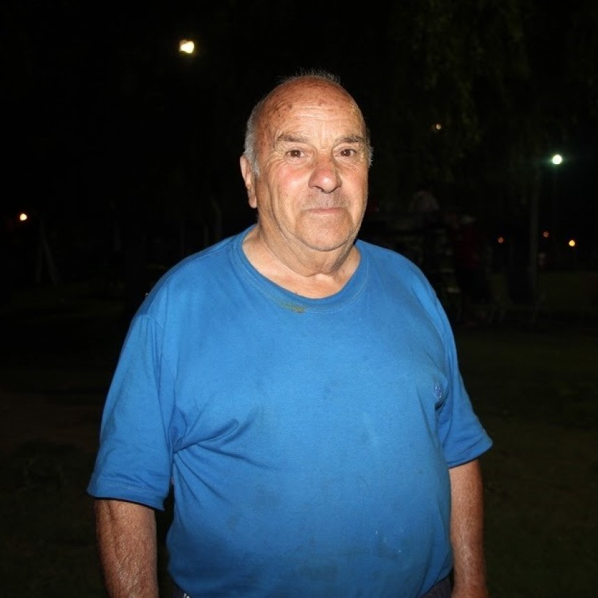 Carlos Graziano: Su vida con el fútbol menor