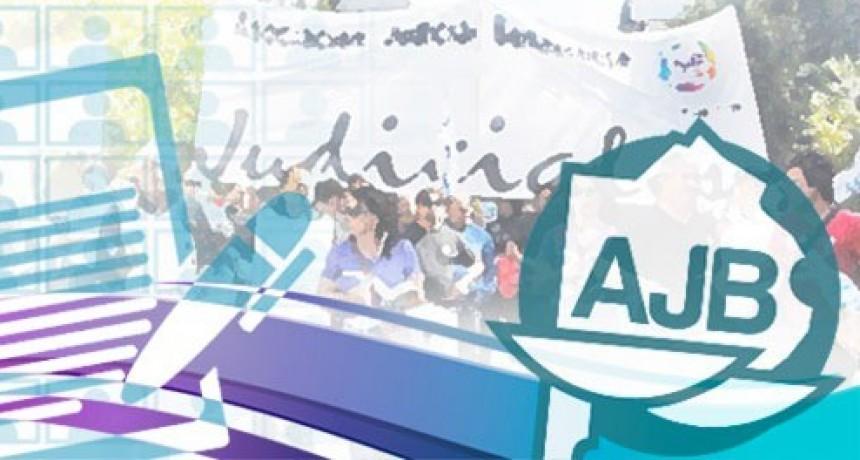La AJB consigue la continuidad de la negociación salarial
