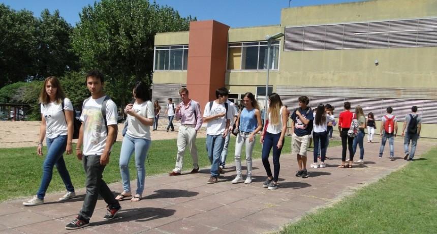 Preocupación por la actualidad de estudiantes universitarios