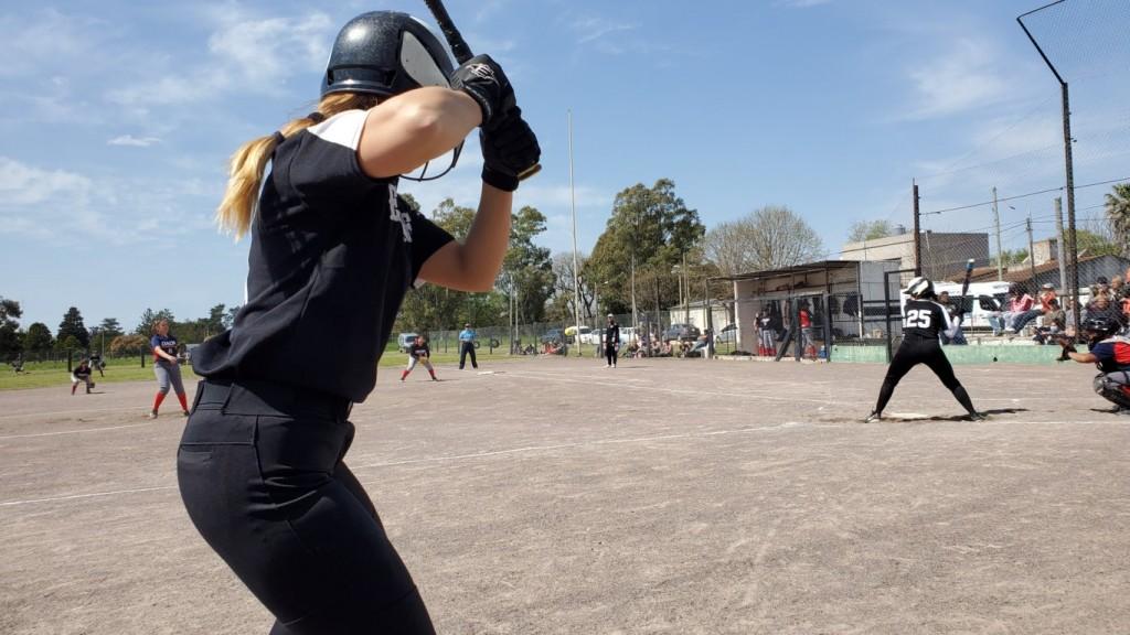 Está en disputa la Copa 'Sole Angeletti' en Estudiantes