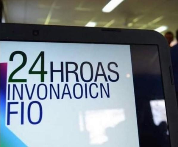 """Con formato extendido, volvieron las """"24hs de innovación FIO"""""""
