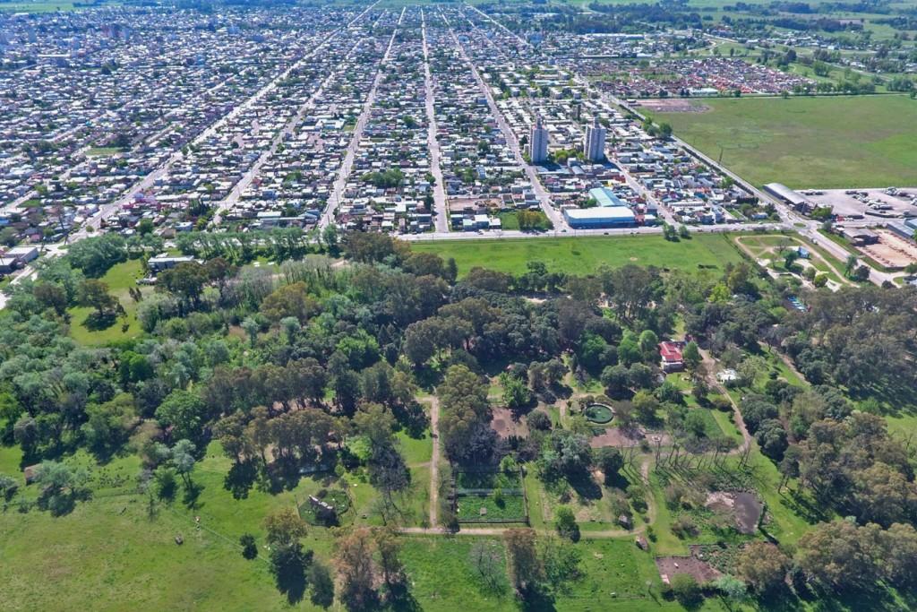 El Municipio trabaja en un Programa de Reservas Municipales Naturales Urbanas