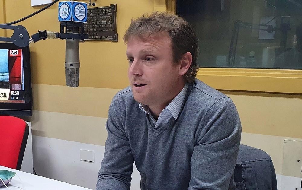Entrega de Viviendas en el barrio UOCRA: Maximiliano Wesner habló de lo emotivo del acto y de la necesidad habitacional en Olavarria