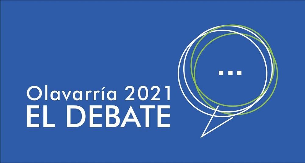 OLAVARRIA DEBATE 2021: Gran expectativa por el encuentro que se desarrollará dentro de dos semanas en la Facultad de Ingeniería