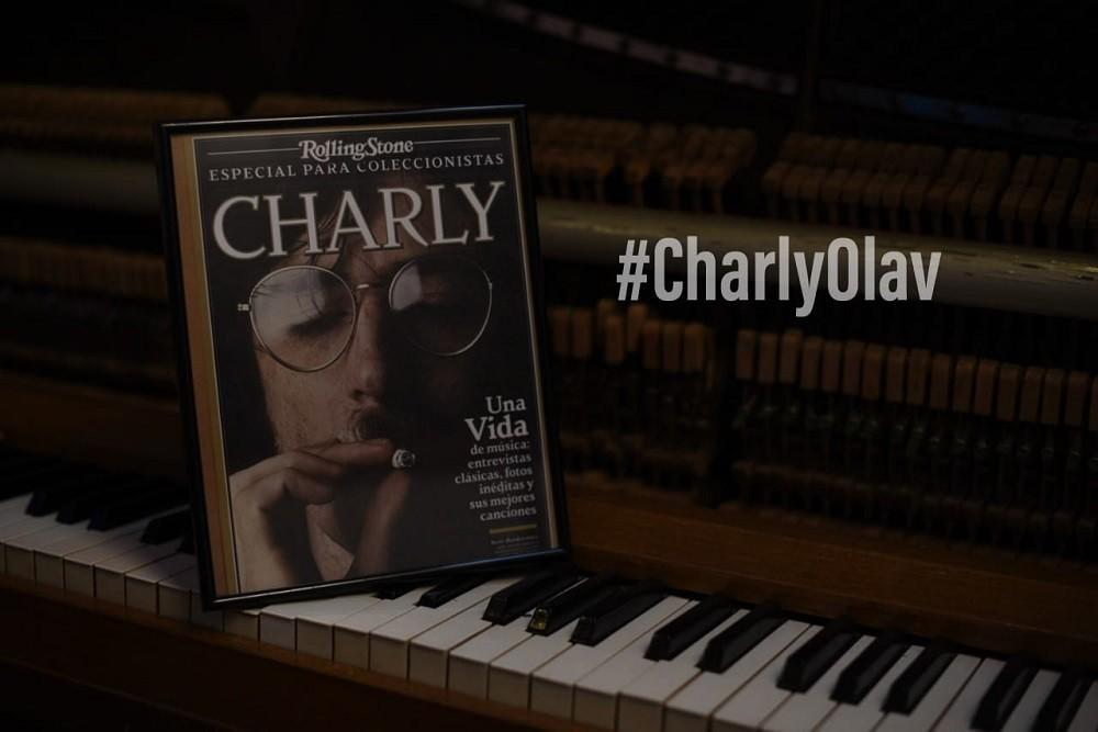 Foro Olavarría celebra los 70 años de Charly García junto a artistas locales