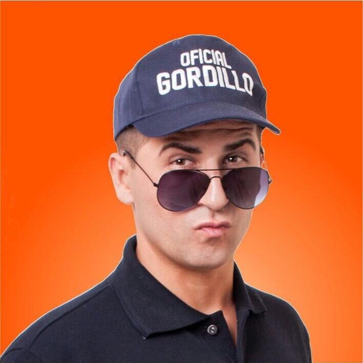 El Oficial Gordillo regresa al Teatro Municipal