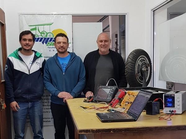 Ingeniería busca fomentar y regular los vehículos de movilidad personal convertidos a eléctricos