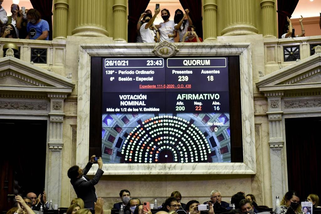 Diputados convirtió en ley el etiquetado frontal de alimentos