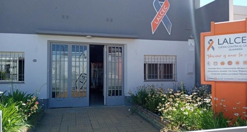 Octubre Mes Rosa: actividades en el marco de la campaña contra el cáncer de mama