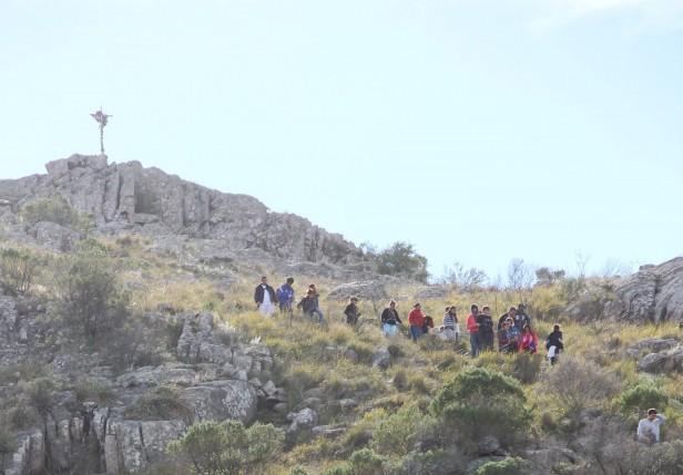 Azul: el Gobierno Municipal proyecta un polo de desarrollo turístico en Boca de la Sierra