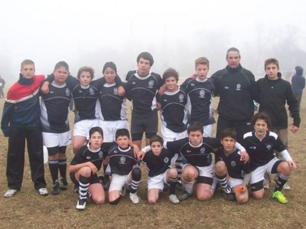 Rugby para todos en el Club Estudiantes