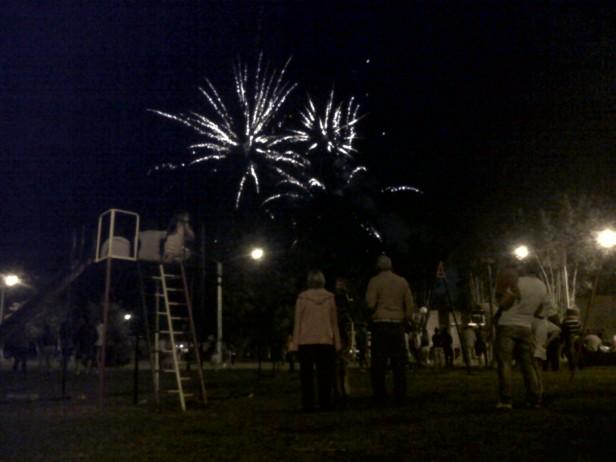 Loma Negra festejó sus 110 años