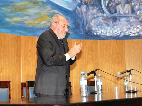 El próximo jueves el Presidente de la Corte Héctor Negri visitará Azul