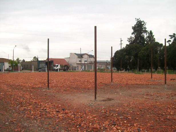 El Club El Fortín en crecimiento