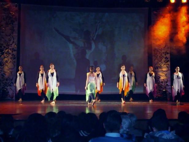 Música y danza para toda la familia en el Teatro Municipal