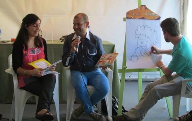 Olavarría participó de I Encuentro de Coordinadores de Ferias del Libro