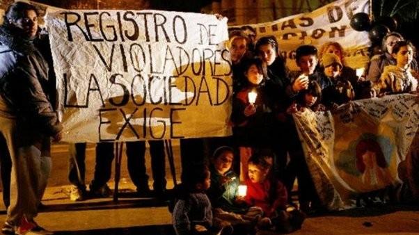 La provincia de Buenos Aires tendrá un registro de condenados por delitos contra la integridad sexual